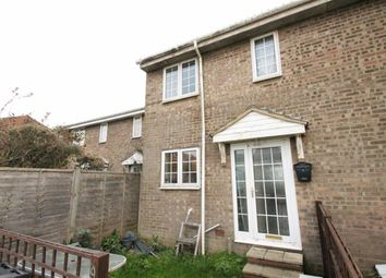 Thumbnail 3 bed end terrace house for sale in Bexhill Road, St Leonards-On-Sea, East Sussex