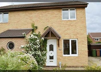 Thumbnail 2 bed semi-detached house to rent in Curlew Close, Beverley, Beverley