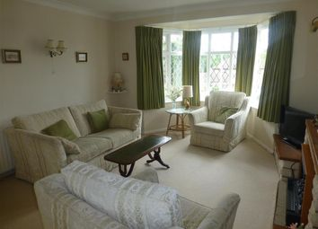 Thumbnail 4 bed detached house for sale in Kendal Close, Woodford Green, Essex