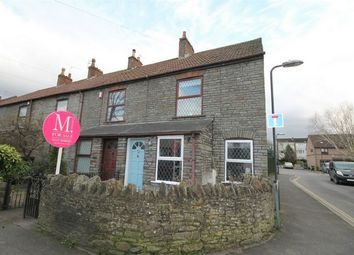 2 bed cottage for sale in Staple Hill Road, Fishponds, Bristol BS16