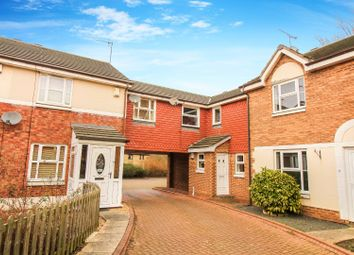Thumbnail 3 bed terraced house for sale in Birkdale, Whitley Bay
