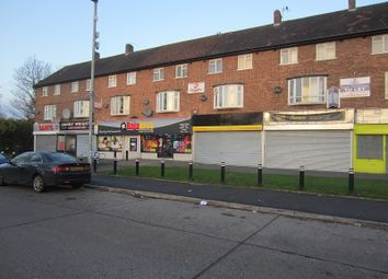 Thumbnail 3 bed flat to rent in Button Lane, Northern Moor, Manchester