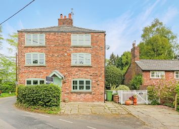 2 bed cottage for sale in Oak Road, Mottram St Andrew, Macclesfield SK10