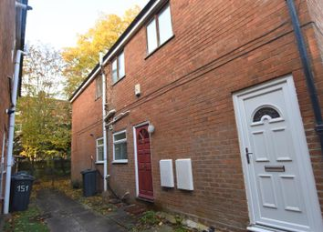 2 bed maisonette to rent in Wellman Croft, Selly Oak, Birmingham B29