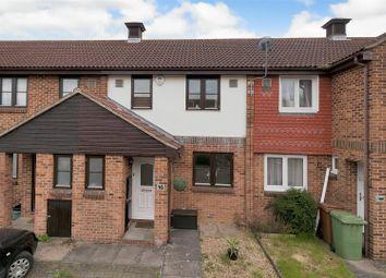 Thumbnail 3 bedroom terraced house to rent in The Cedars, Paddock Wood, Tonbridge