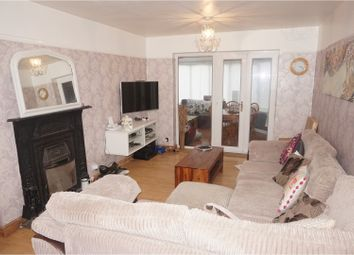 Thumbnail 5 bed terraced house for sale in Gorlan, Conwy