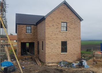 Thumbnail 4 bed detached house for sale in West End Mews, West End, Ely