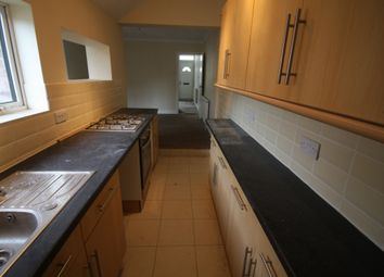 Thumbnail 2 bed terraced house for sale in Smith Street, Strood