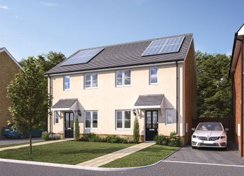 Thumbnail 2 bed property for sale in Rockmill End, Willingham, Cambridgeshire