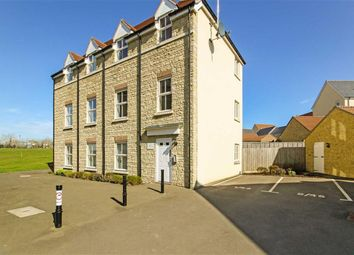 Thumbnail 2 bed flat for sale in 45 Truscott Avenue, Swindon, Wiltshire