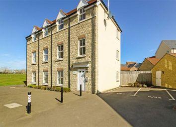 Thumbnail 2 bed flat for sale in 45 Truscott Avenue, Swindon, Wiltshire
