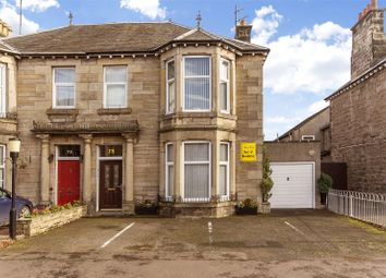 Thumbnail 5 bed semi-detached house for sale in Dunkeld Road, Perth