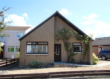 3 bed detached bungalow for sale in East Bankton Place, Livingston EH54