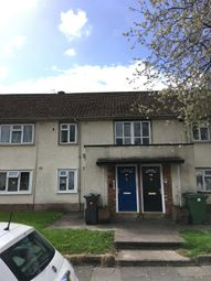 Thumbnail 2 bed flat for sale in Keyston Road, Fairwater, Cardiff