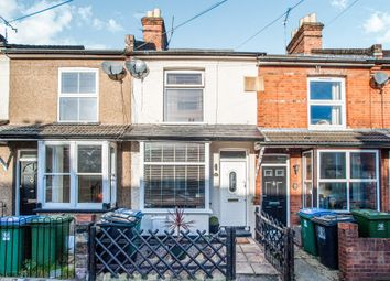 Thumbnail 3 bed terraced house for sale in Parker Street, Watford