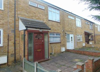 Thumbnail 3 bedroom terraced house to rent in Church Road, Basildon