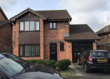 Thumbnail 4 bedroom detached house for sale in The Rock, The Rock, Telford