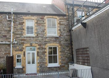 Thumbnail 2 bed terraced house to rent in College Street, Ammanford