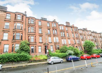 Thumbnail 1 bed flat for sale in 123 Buccleuch Street, Glasgow