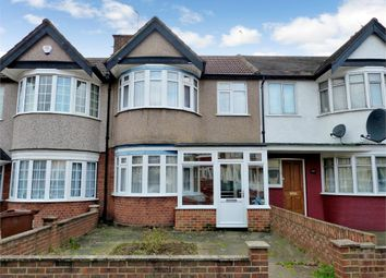 Thumbnail 3 bed terraced house for sale in Lynton Road, Harrow, Middlesex
