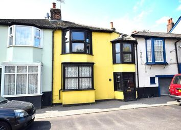 Thumbnail 4 bed terraced house for sale in Heybridge, Maldon, Essex