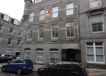 Thumbnail 1 bed flat to rent in Flat 19 Imperial House, 12-14 Exchange Street, Aberdeen