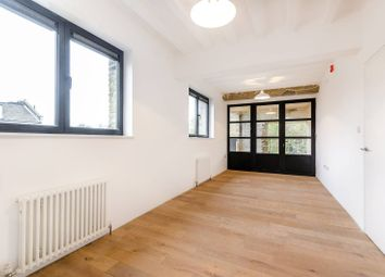 Thumbnail 2 bed flat to rent in Old Road, Blackheath