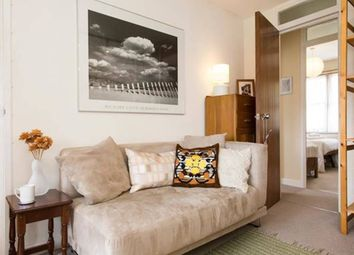 Thumbnail 2 bed flat to rent in Holley Road, London