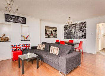 Thumbnail 3 bed property for sale in Langham Place, London