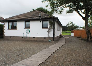 Thumbnail 4 bed bungalow for sale in Springholm, Castle Douglas