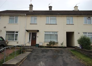 Thumbnail 4 bed terraced house for sale in Satchfield Crescent, Henbury, Bristol