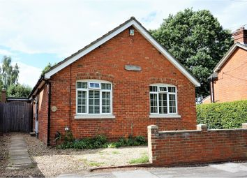 Thumbnail 5 bed detached bungalow for sale in Sandy Lane, Farnborough