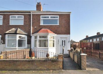 Thumbnail 2 bed property for sale in Seagran Avenue, Hessle, East Riding Of Yorkshire