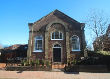 Thumbnail 2 bedroom property for sale in Lower High Street, Wadhurst