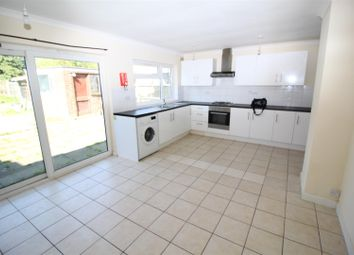 Thumbnail 4 bed detached house to rent in Church Road, Northolt