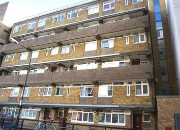 3 bed maisonette to rent in Crowder Street, London E1