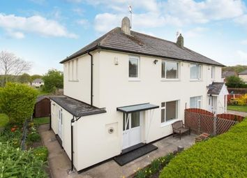 Thumbnail 3 bed semi-detached house for sale in Tynwald Hill, Leeds, West Yorkshire