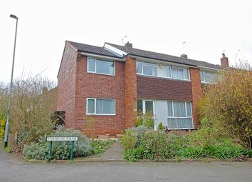 Thumbnail 4 bed semi-detached house for sale in Launceston Road, Wigston