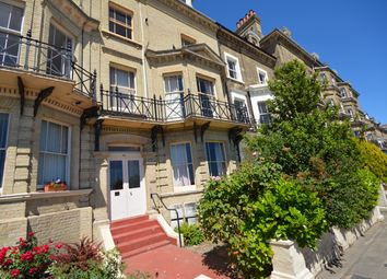 Thumbnail 2 bed flat for sale in Kirkley Cliff, Lowestoft, Suffolk