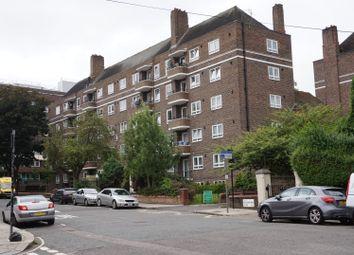 Thumbnail 1 bed flat for sale in Maitland Park Villas, Belsize Park