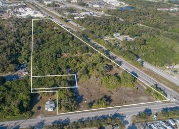Thumbnail Land for sale in 2690 49th Avenue, Vero Beach, Florida, United States Of America