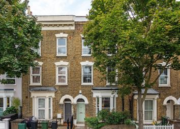 Thumbnail 4 bed property for sale in Hargwyne Street, London