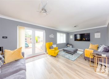 4 bed semi-detached house for sale in Ilfracombe Crescent, Hornchurch RM12