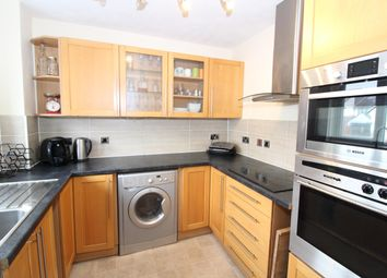 Thumbnail 2 bed flat to rent in Clover Way, Wallington