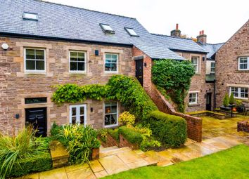 Thumbnail 4 bed mews house for sale in Dark Lane, Whittle-Le-Woods, Chorley