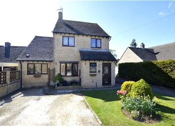 Thumbnail 5 bed detached house for sale in Farmcote Close, Eastcombe, Gloucestershire