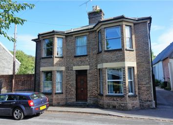 Thumbnail 4 bed detached house for sale in Little Britain, Dorchester
