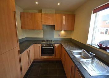 Thumbnail 2 bedroom end terrace house to rent in St. Agnes Way, Reading