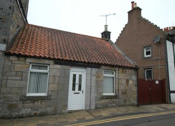 Thumbnail 1 bed cottage for sale in Excise Street, Kincardine, Alloa