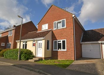 Thumbnail 3 bed detached house for sale in Ullswater Close, Great Notley, Braintree